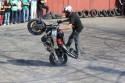 Pokazy Stuntu Motocyklowego, 2