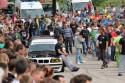 Publiczność na AMS w Skaryszewie