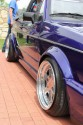 Volkswagen Golf I cabrio, alufelgi