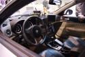 Alfa Romeo Policyjne- wyposażenie wnętrza