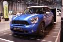 Mini Cooper SX
