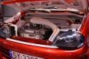 Seicento - silnik i skóra