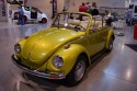 VW Garbus Cabrio