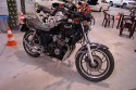 Yamaha - motor