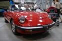 Alfa Romeo Spider, 1986 rok