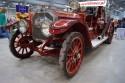 American La France, 1915 rok, wóz strażacki, 2