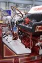 American La France, 1915 rok, wóz strażacki, kaski