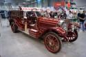 American La France, 1915 rok, wóz strażacki