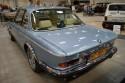 BMW 3.0 CSi, tył