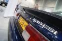 BMW 635 CSi, logo