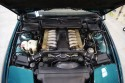 BMW 850 V12 6 biegów, silnik