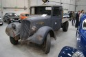 Ciężarówka Citroen U TYPE 23, 1943 rok