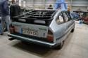 Citroen CX 25 GTi Turbo, 1984 rok, tył