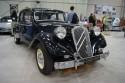 Citroen old car