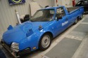 Citroen pick-up