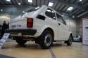 Fiat 126p, 1989 rok, nowy