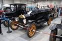 Ford T, 1920 rok, kabriolet, 2