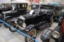Ford T, 1920 rok, kabriolet