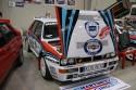 Lancia Delta HF turbo, 2