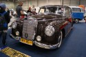 Mercedes-Benz 300 samochód zabytkowy