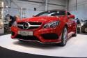 Mercedes-Benz Nowa Klasa E, przód