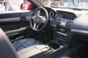 Mercedes-Benz Nowa Klasa E, wnętrze