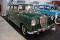 Mercedes-Benz W120, produkowany w latach 1953-1962