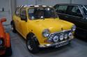 Mini Moris Sport