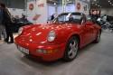 Porsche 911 Carrera 4, Typ 964 kabriolet