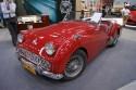 Triumph TR3A, 1959 rok