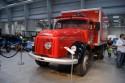 Volvo N88, ciężarówka