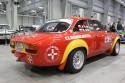 Alfa Romeo GTV, tył