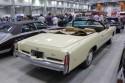 Cadillac Eldorado 8.2L V8, 1976 rok, tył