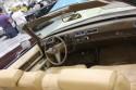 Cadillac Eldorado 8.2L V8, 1976 rok, wnętrze