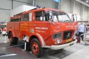 Citroen PY700, 1967 rok, straż pożarna