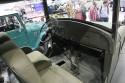 Dodge WC21, wnętrze