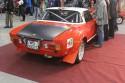 Fiat 124 Spider Abarth Replica, 1979 rok, tył