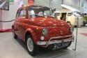 Fiat 500, 1967 rok