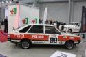 FSO Polonez Sport, bok