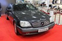 Mercedes-Benz CL500 W140