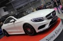 Mercedes-Benz Klasa S Coupe