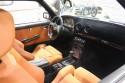 Mercedes-Benz W 123 Coupe 280 CE, wnętrze