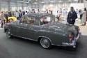 Mercedes-Benz W 128, bok