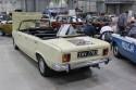 Polski Fiat 125P Jamnik Kabriolet, tył
