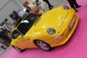 Porsche 911 targa, model 993