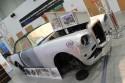 Renowacja samochodu marki Bentley