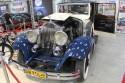 Rolls-Royce Phantom II, lata produkcji 1929-1936, przód