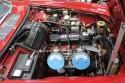 Silnik, Volvo P1800