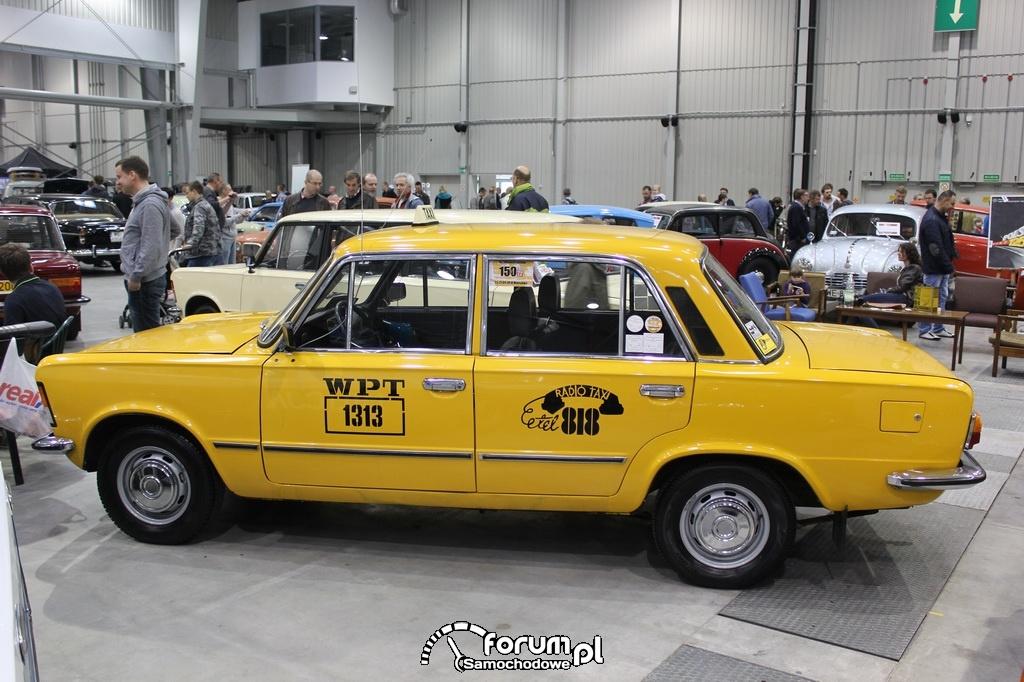 Taksówka ze Zmienników