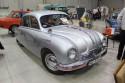 Tatra T600 Tatraplan, 1949 rok, przód